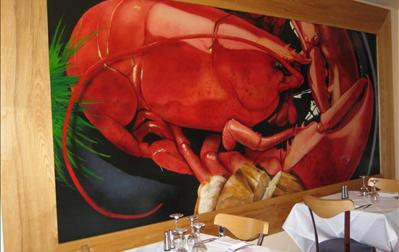 Boatyard Restaurant