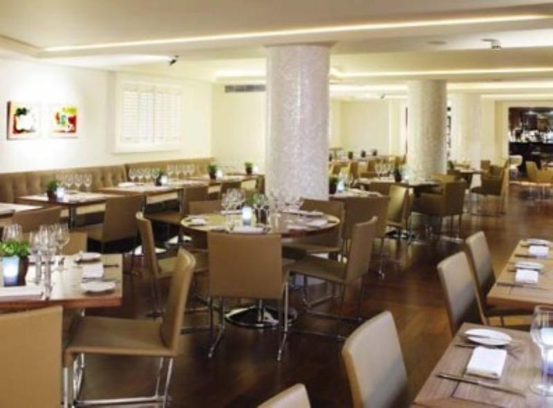 Landseer British Kitchen, The Bloomsbury Hotel