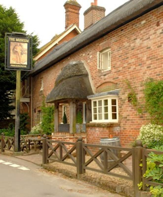 The Museum Inn Farnham