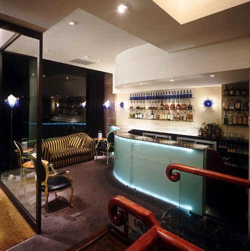 Kai Mayfair - Bar