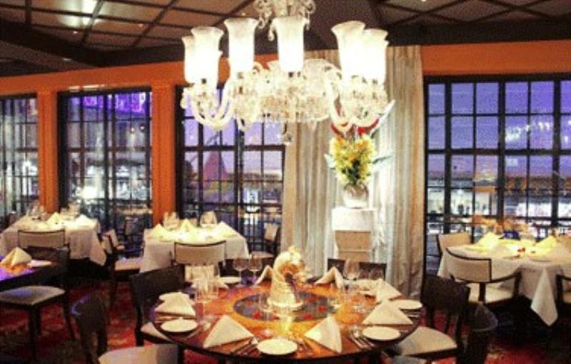 Veeraswamy Restaurant