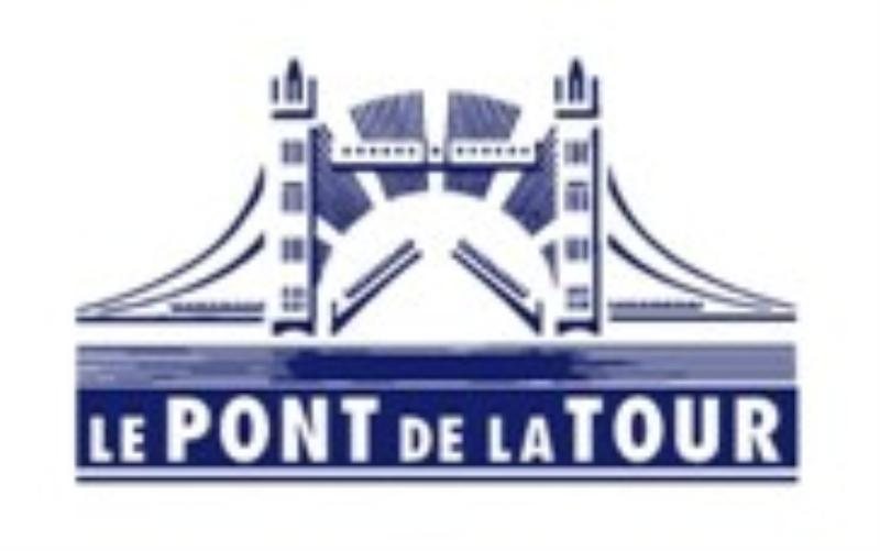 Le Pont de la Tour