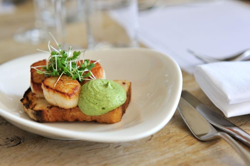 Celebrity chefs restaurants in lancashire