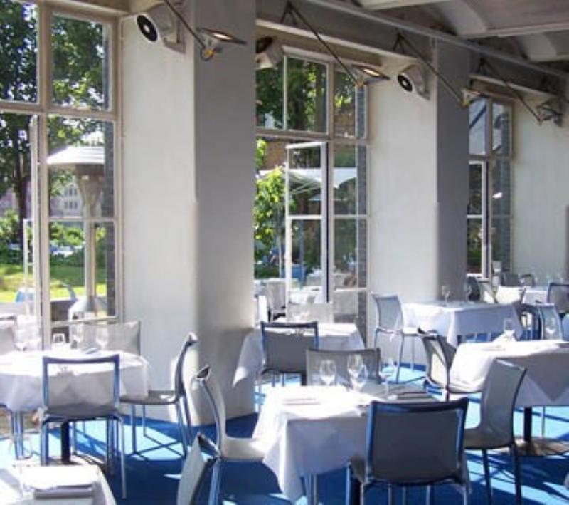 River Café Hammersmith