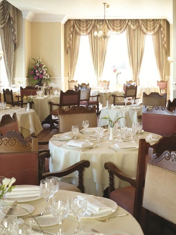 Modern European Restaurant