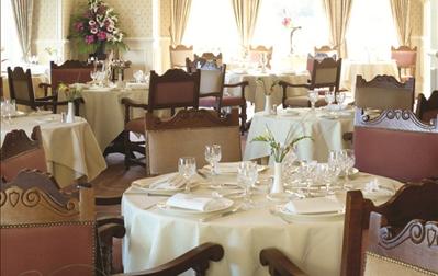 The Grand Hotel, Mirabelle Restaurant