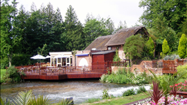 The River Bar and Restaurant