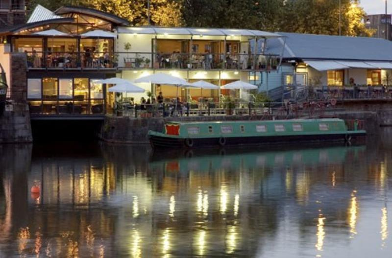 riverstation Bristol