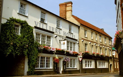 Villiers Hotel