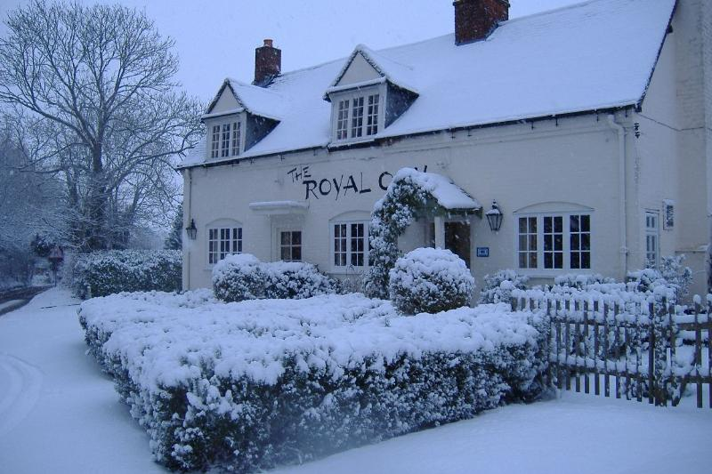 The Royal Oak Bovingdon Green